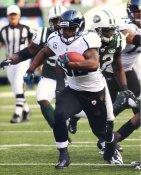 Maurice Jones Drew Jacksonville Jaguars LIMITED STOCK 8x10 Photo