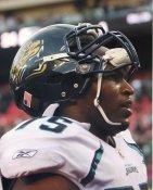 Eugene Monroe Jacksonville Jaguars LIMITED STOCK 8x10 Photo