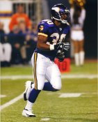 Mewelde Moore Minnesota Vikings LIMITED STOCK 8X10 Photo