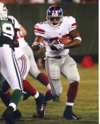 James Simms New York Giants LIMITED STOCK 8X10 Photo