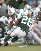 Channing Crowder Miami Dolphins LIMITED STOCK 8X10 Photo