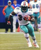 Ricky Williams Miami Dolphins LIMITED STOCK 8X10 Photo