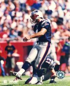 Adam Vinatieri New England Patriots LIMITED STOCK 8X10 Photo
