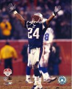 Ty Law New England Patriots LIMITED STOCK 8X10 Photo