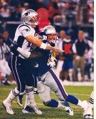 Tom Brady New England Patriots LIMITED STOCK 8X10 Photo