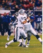 Rich Gannon Oakland Raiders LIMITED STOCK 8X10 Photo