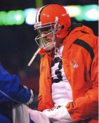 Derek Anderson Cleveland Browns LIMITED STOCK SATIN 8X10 Photo