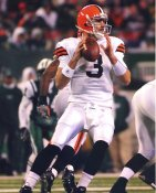 Derek Anderson Cleveland Browns LIMITED STOCK SATIN 8X10 Photo