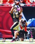 Lance Moore New Orleans Saints LIMITED STOCK 8x10 Photo