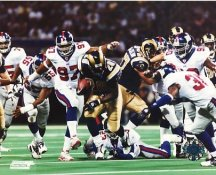 Marshall Faulk New Orleans Saints LIMITED STOCK 8x10 Photo
