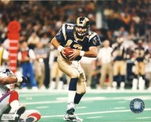 Kurt Warner St. Louis Rams LIMITED STOCK 8X10 Photo