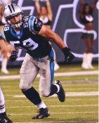 Luke Kuechly Carolina Panthers LIMITED STOCK 8X10 Photo