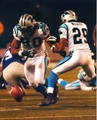 Julius Peppers Carolina Panthers LIMITED STOCK 8X10 Photo