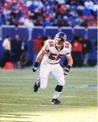 Keith Brooking Atlanta Falcons LIMITED STOCK 8X10 Photo