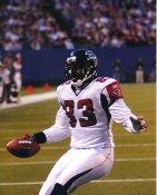 Alge Crumpler Atlanta Falcons LIMITED STOCK 8X10 Photo