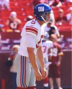 Steve Weatherford New York Giants LIMITED STOCK 8X10 Photo