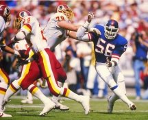 Lawrence Taylor New York Giants LIMITED STOCK SATIN 8X10 Photo