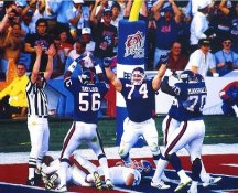 Lawrence Taylor New York Giants Super Bowl LIMITED STOCK 8X10 Photo