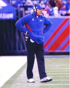 Tom Coughlin New York Giants LIMITED STOCK 8X10 Photo