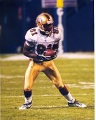 Terrell Owens San Francisco 49ers LIMITED STOCK 8X10 Photo