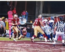 Jeff Garcia San Francisco 49ers LIMITED STOCK 8X10 Photo