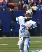 Joey Harrington Detroit Lions LIMITED STOCK 8X10 Photo