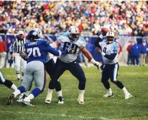 Steve McNair Tennessee Titans LIMITED STOCK 8X10 Photo