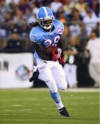 Chris Johnson Tennessee Titans LIMITED STOCK 8X10 Photo