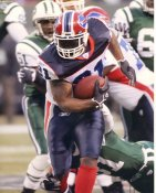 Willis McGahee Buffalo Bills LIMITED STOCK 8X10 Photo