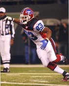 Marshawn Lynch Buffalo Bills LIMITED STOCK SATIN 8X10 Photo