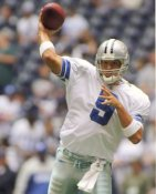 Tony Romo Dallas Cowboys LIMITED STOCK SATIN 8X10 Photo