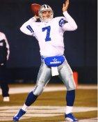 Drew Henson Dallas Cowboys LIMITED STOCK 8X10 Photo