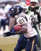 Ladainian Tomlinson San Diego Chargers LIMITED STOCK SATIN 8X10 Photo