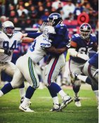 John Randle Seattle Seahawks LIMITED STOCK 8X10 Photo