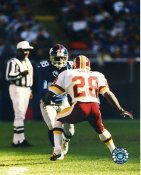 Darrell Green Washington Redskins LIMITED STOCK 8x10 Photo