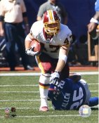 Chris Cooley Washington Redskins LIMITED STOCK 8x10 Photo