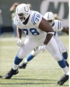 Vencie Glenn Indianapolis Colts LIMITED STOCK 8X10 Photo