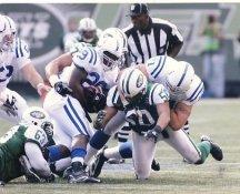Joseph Addai Indianapolis Colts LIMITED STOCK 8X10 Photo