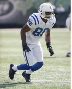Marvin Harrison Indianapolis Colts LIMITED STOCK 8X10 Photo