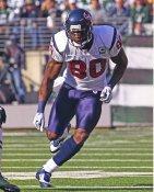 Andre Johnson Houston Texans LIMITED STOCK SATIN 8X10 Photo