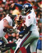 Kerry Collins New York Giants LIMITED STOCK 8X10 Photo