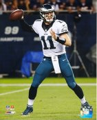 Carson Wentz Philadelphia Eagles SATIN 8X10 Photo