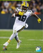 Randall Cobb Greenbay Packers SATIN 8X10 Photo