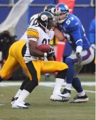 Ricardo Colclough Pittsburgh Steelers LIMITED STOCK 8x10 Photo