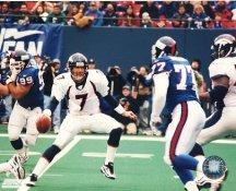 John Elway Denver Broncos LIMITED STOCK 8X10 Photo