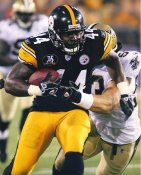 Najeh Davenport Pittsburgh Steelers LIMITED STOCK 8x10 Photo