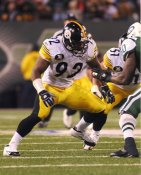 James Harrison Pittsburgh Steelers LIMITED STOCK 8x10 Photo