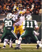 James Farrior Pittsburgh Steelers LIMITED STOCK SATIN 8x10 Photo