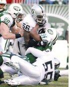 Derrick Burgess Philadelphia Eagles LIMITED STOCK 8X10 Photo