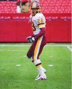 Darrell Green Washington Redskins LIMITED STOCK SATIN 8X10 Photo